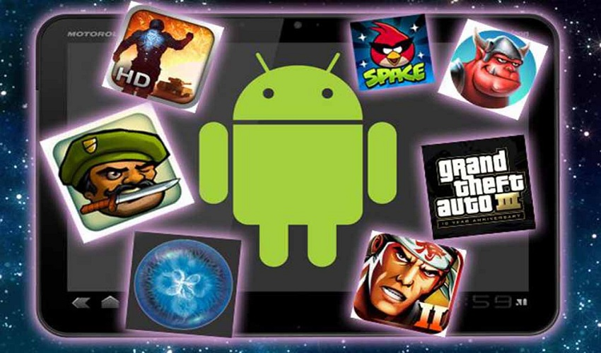 4 No-violence Android Games to Try