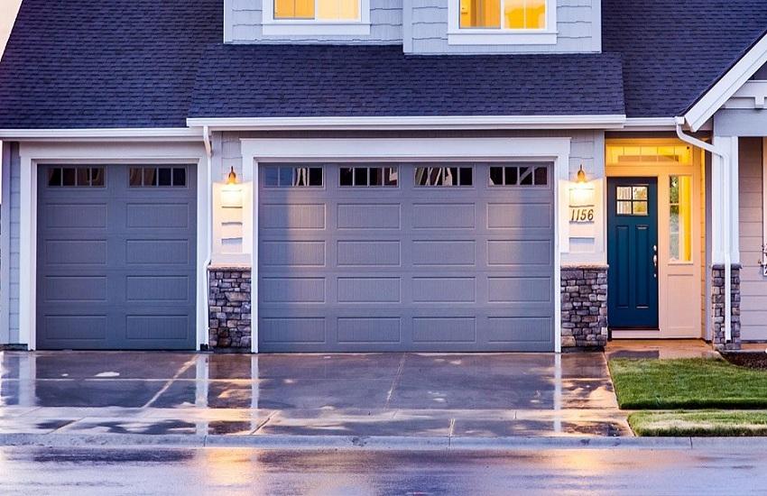 The Way Garage Door Repair Services in Redondo Beach Keep Your Garage Secure