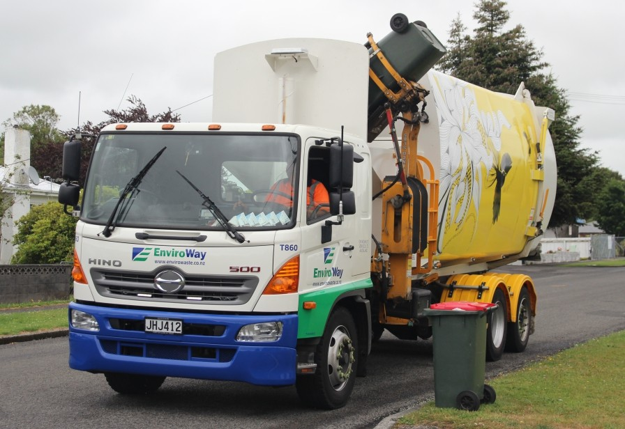 Enviro-Disposal Group – The Best Residential & Commercial Waste Disposal and Recycling Company