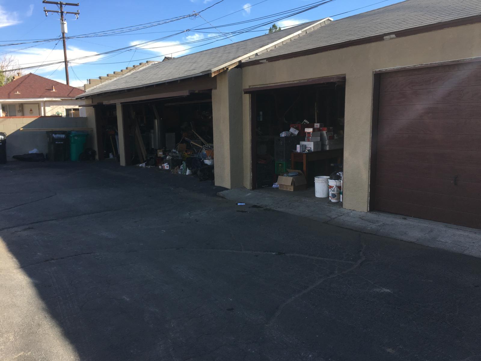 Garage Door Repair Ione, Jackson